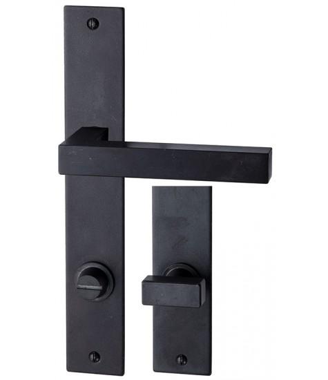 Zimmertürgarnitur für WC Serie ISCHGL