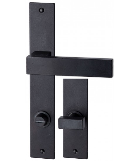 Zimmertürgarnitur für WC Serie LECH