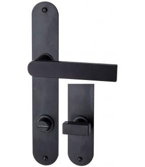 Zimmertürgarnitur für WC Serie KITZBÜHEL