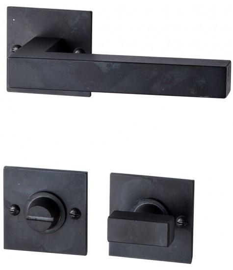 Rosettengarnitur für WC SERIE ISCHGL