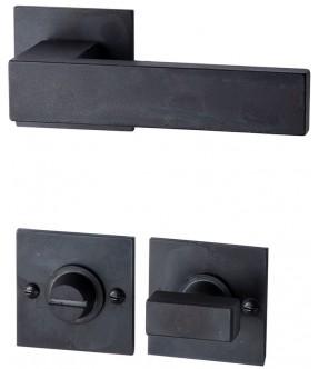 Rosettengarnitur für WC SERIE LECH