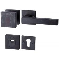 Sicherheitsrosettengarnitur Serie ISCHGL