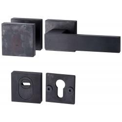 Sicherheitsrosettengarnitur Serie LECH