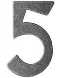 Buchstaben und Hausnummern (27)